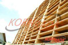 Kornrada! : Wooden Pallet