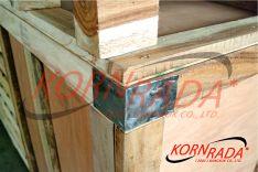 Kornrada! : Wooden Box