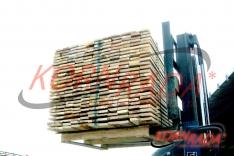 Kornrada! : Wooden Plank