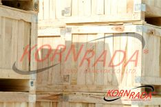 Kornrada! : Wooden Package