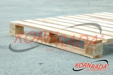 CUBIX TYPE WOOD PALLETS