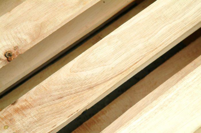 ไม้พาเลท กรดา | Packing Woods